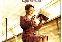 BOOKS / La lettura trasforma  il sogno in vita e la vita in sogno ... fa diventare normale ciò che è straordinario e straordinario ciò che è normale