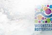 Woonstad Rotterdam / Ons Rotterdam