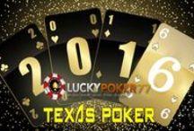 Luckypoker77 / luckypoker77 merupakan Situs Poker uang asli terpercaya dengan minimum deposit 10 ribu rupiah