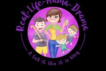 Real Life Mama Drama Blog Posts / Family, children, products, travel