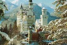 ✈Liderhof*Neuschwanstein*Nymphen... / LIDERHOF*NEUSCHWANSTEIN*NYMPHENBURG*HERRENCHIEMSEE.          Please be considerate. Do not PIN that 5 PINS from any board daily one time. Be advised that abusers of the above rules will be blocked! ♥ PLEASE - LIMIT!!! ♥ THANK YOU ♥