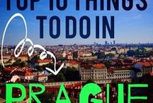 ✈Praha / Please be considerate. Do not PIN that 5 PINS from any board daily one time. Be advised that abusers of the above rules will be blocked! ♥  PLEASE - LIMIT!!!  ♥ THANK YOU ♥