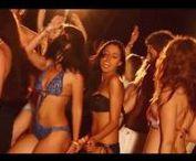 youtube music video / youtube music video