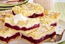 Rezepte: Streuselkuchen
