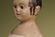 doll making / by Jan Reed
