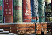 Wonderful Libraries Around the World