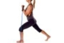 Exercise Tubes / Exercise tubes - Used for strengthening and toning of most muscle groups. They are lightweight, portable, inexpensive and a great alternative to other resistance training equipment. For comfort use the tubes with handles or purchase a set of handles separately.