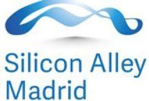 Nuestros afiliados - Silicon Alley Madrid / En Silicon Alley Madrid se encuentran más de 140 empresas tecnológicas. ¿Sabes cuáles son?