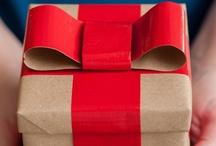 pomysłowe pakowanie i prezenty
