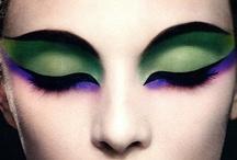 makeupart / natural bridal make-up for perfect photos