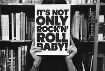 Rock and roll is here to stay.  / Rock and roll music, if you like it, if you feel it, you can't help but move to it. That's what happens to me. I can't help it.'