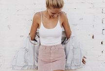 Skirts: the long and the short of it