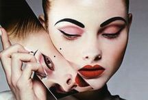 <3 Make Up / Artistic results of make up works