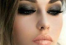 Makeup & Nails / by Summer Rundblade