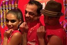 Carnaval 2014 / Camarote Da Brahma