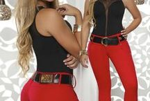 Colombian Jeans / ASA Moda brings to you exclusive Colombian Jeans that you will not find anywhere else.  Visit us at www.asamoda.com