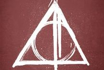 inspirujące - Harry Potter / rzeczy związane z ksiązkami, głownie Harry Potter ale także inne książki (o ile nawiązuja do Harrego i nie mają własnej tablicy)