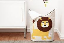 Cheerful children's rooms / Products and inspiration for beautiful children's bedrooms