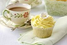 CUPCAKES / MUFFINS