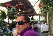 Roma / Minha viagem.