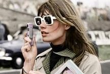 Style Icon & Inspirations