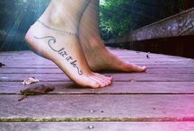 Tattoos / Tattoo ideas and placement