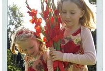KAF KIDS Special Occasions / KAF KIDS special occasions - weddings / parties / communion / birthdays !