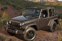 Jeep News & Tips / News and tips about Jeeps.