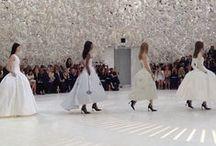 Couture Fashion Shows ❁