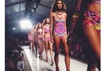 Swimwear Fashion Shows ❁