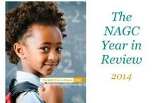 IMPACT / NAGC success stories / by NAGC Gifted