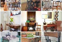 Nápady do domu / Rôzne úpravy okolo domu a v záhrade