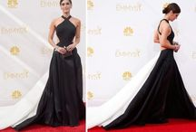 The Emmy's 2014 - best dressed