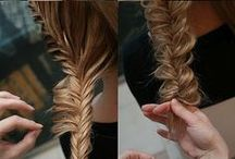 Hairdressing / ideas for Hairdressing apprentices