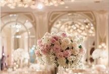 Wedding ideas and flowers