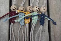 Threads & Beads