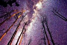 Csillagok között. :)