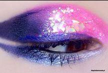 <3 Eyes / My Eye Makeup