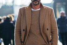 [men's style] / Mens fashion and style