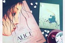 Wonderlandbyaliceblog / Blog on childrens books: https://wonderlandbyaliceblog.wordpress.com/