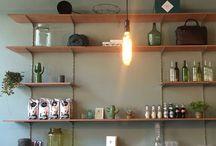 [Plek conceptstore] / Pictures of PLEK concept stores