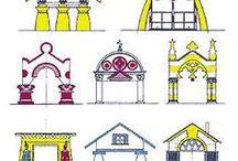 arcdiagrams