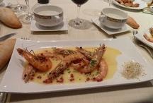 Comer en Donostia: Ikaitz