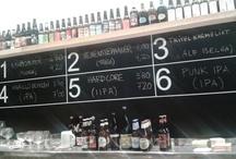 De cervezas por Donostia