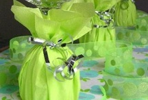 Partylicious / by Delicate Elegance Events
