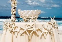Beach Weddings / Flower, decor and many more Ideas for Beach weddings / by Delicate Elegance Events