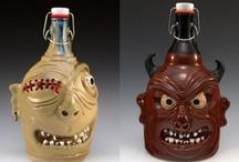 Pint Glasses, Mugs, Steins, Etc.