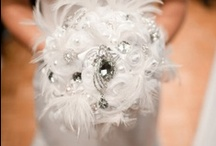 Bejeweled Decor / All things bright and beautiful - Crystal Wedding Decor / by Delicate Elegance Events
