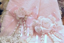 Exquisitely Pinks / by Delicate Elegance Events