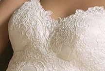 Luscious Lace / I just love lace.  Here is some inspirational wedding ideas for a lovely lace wedding / by Delicate Elegance Events